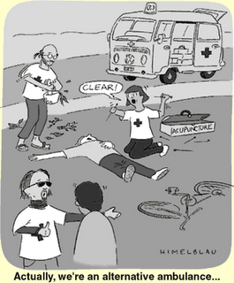 alternative medicine comic