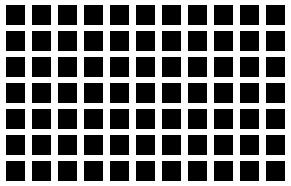 hermann illusion